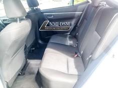 2017 Toyota Corolla 1.6 Esteem Kwazulu Natal Umhlanga Rocks_1