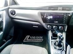 2017 Toyota Corolla 1.6 Esteem Kwazulu Natal Umhlanga Rocks_2