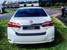 2017 Toyota Corolla 1.6 Esteem Kwazulu Natal Umhlanga Rocks_4