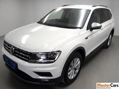 2019 Volkswagen Tiguan Allspace 1.4 TSI Trendline DSG 110KW Western Cape Cape Town_0