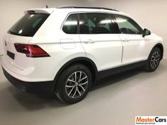 2019 Volkswagen Tiguan 1.4 TSI Comfortline DSG 110KW Western Cape Cape Town_1