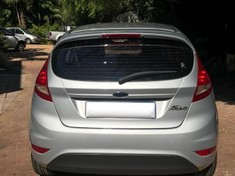 2011 Ford Fiesta 1.6i Trend 5dr  Western Cape Goodwood_4