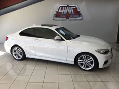 2014 BMW 2 Series 220i M Sport Auto Mpumalanga