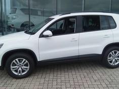 2016 Volkswagen Tiguan 1.4 TSI BMOT TREN-FUN DSG 118KW Mpumalanga Nelspruit_1