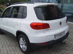 2016 Volkswagen Tiguan 1.4 TSI BMOT TREN-FUN DSG 118KW Mpumalanga Nelspruit_2