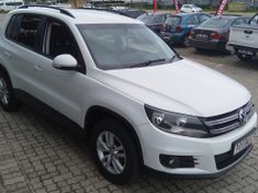2016 Volkswagen Tiguan 1.4 TSI BMOT TREN-FUN DSG 118KW Mpumalanga Nelspruit_4