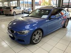 2014 BMW 3 Series 320i M Sport Auto Mpumalanga Middelburg_1