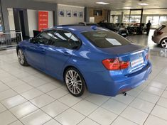 2014 BMW 3 Series 320i M Sport Auto Mpumalanga Middelburg_3