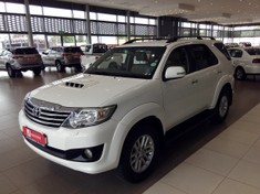 2011 Toyota Fortuner 3.0d-4d 4x4 A/t  Limpopo