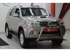 2009 Toyota Fortuner 3.0d-4d R/b 4x4  Mpumalanga