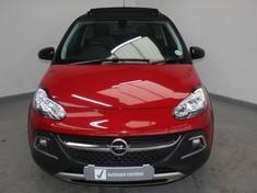 2016 Opel Adam 1.0T Rocks 3-Door Mpumalanga Delmas_1