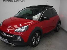 2016 Opel Adam 1.0T Rocks 3-Door Mpumalanga Delmas_2