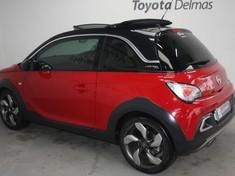 2016 Opel Adam 1.0T Rocks 3-Door Mpumalanga Delmas_3
