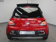 2016 Opel Adam 1.0T Rocks 3-Door Mpumalanga Delmas_4