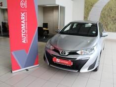 2018 Toyota Yaris 1.5 Xs CVT 5-Door Limpopo Phalaborwa_1