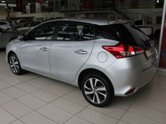 2018 Toyota Yaris 1.5 Xs CVT 5-Door Limpopo Phalaborwa_4