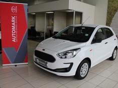2018 Ford Figo 1.5Ti VCT Ambiente (5-Door) Limpopo