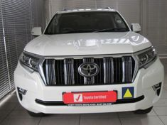 2019 Toyota Prado VX-L 4.0 V6 Auto Mpumalanga