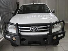 2017 Toyota Hilux 2.8 GD-6 Raider 4x4 Extended Cab Bakkie Mpumalanga White River_0