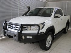 2017 Toyota Hilux 2.8 GD-6 Raider 4x4 Extended Cab Bakkie Mpumalanga White River_1