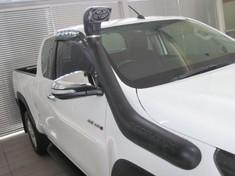 2017 Toyota Hilux 2.8 GD-6 Raider 4x4 Extended Cab Bakkie Mpumalanga White River_4
