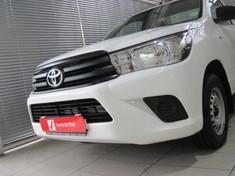 2017 Toyota Hilux 2.0 VVT Single Cab Bakkie Mpumalanga White River_3