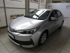2020 Toyota Corolla 1.6 Prestige CVT Limpopo