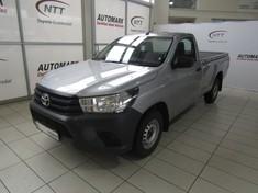 2020 Toyota Hilux 2.0 VVTi A/C Single Cab Bakkie Limpopo