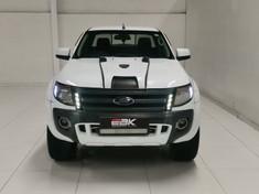 2013 Ford Ranger 2.2tdci Xls Pu Sc  Gauteng Johannesburg_1