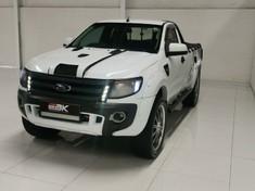 2013 Ford Ranger 2.2tdci Xls Pu Sc  Gauteng Johannesburg_2