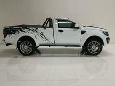 2013 Ford Ranger 2.2tdci Xls Pu Sc  Gauteng Johannesburg_3
