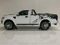 2013 Ford Ranger 2.2tdci Xls Pu Sc  Gauteng Johannesburg_4