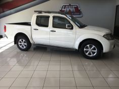2011 Nissan Navara 2.5 Dci  Xe P/u D/c  Mpumalanga
