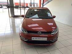 2015 Volkswagen Polo 1.2 TSI Trendline 66KW Mpumalanga Middelburg_1