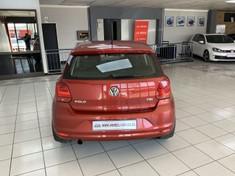2015 Volkswagen Polo 1.2 TSI Trendline 66KW Mpumalanga Middelburg_4