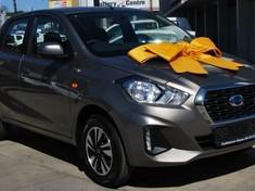 2020 Datsun Go 1.2 Lux CVT Western Cape