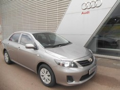 2017 Toyota Corolla Quest 1.6 Auto North West Province