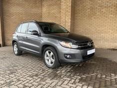 2013 Volkswagen Tiguan 1.4 TSI BMOT TREN-FUN DSG 118KW Gauteng Johannesburg_0