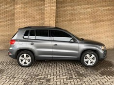 2013 Volkswagen Tiguan 1.4 TSI BMOT TREN-FUN DSG 118KW Gauteng Johannesburg_1