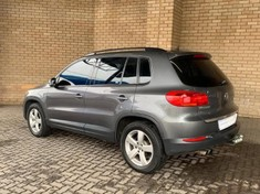 2013 Volkswagen Tiguan 1.4 TSI BMOT TREN-FUN DSG 118KW Gauteng Johannesburg_2