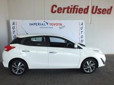 2018 Toyota Yaris 1.5 Xs 5-Door Western Cape Brackenfell_2