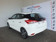 2018 Toyota Yaris 1.5 Xs 5-Door Western Cape Brackenfell_3