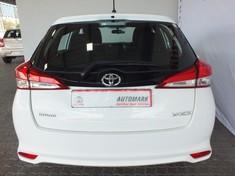 2018 Toyota Yaris 1.5 Xs 5-Door Western Cape Brackenfell_4