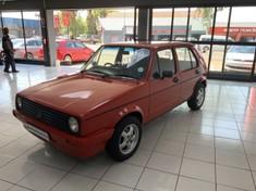 1989 Volkswagen CITI Golf  Mpumalanga Middelburg_2