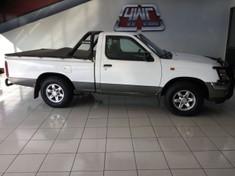 2000 Nissan Hardbody 2.0 Lwb Pu Sc  Mpumalanga Middelburg_0