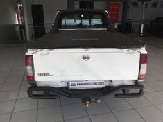 2000 Nissan Hardbody 2.0 Lwb Pu Sc  Mpumalanga Middelburg_4