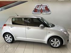 2011 Suzuki Swift 1.5 Gls  Mpumalanga