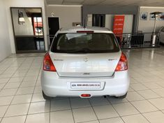 2011 Suzuki Swift 1.5 Gls  Mpumalanga Middelburg_4