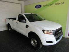 2019 Ford Ranger 2.2TDCi XL Auto Single Cab Bakkie Gauteng