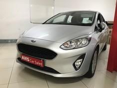 2018 Ford Fiesta 1.0 Ecoboost Trend 5-Door Kwazulu Natal Durban_1